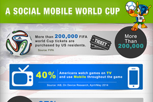 FIFA 2014 Infographic
