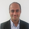 Kevin Thakkar Vice President of Product