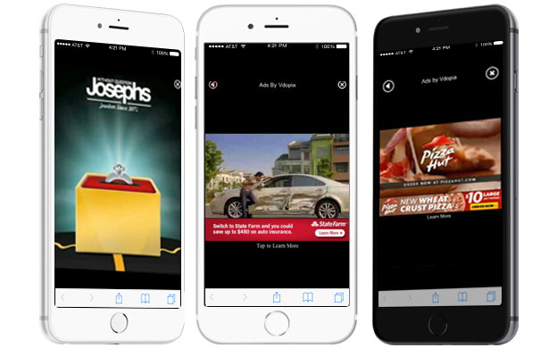 programmatic mobile-video only marketplace