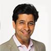 Saurabh Bhatia CEO