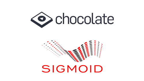 Chocolate Partners with Sigmoid To Bring Real-Time Analytics To Advertisers, App Developers and Publishers