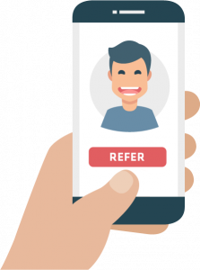 refer phone
