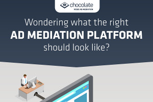 Wondering what the right AD MEDIATION PLATFORM should look like