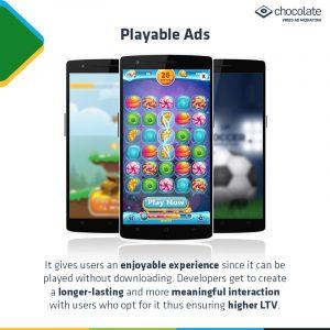 Playable Ads