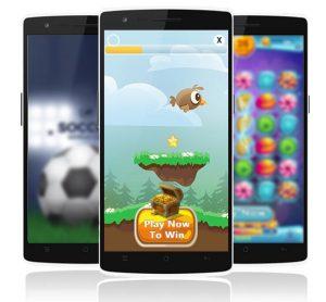 In-App Video Advertising Solutions