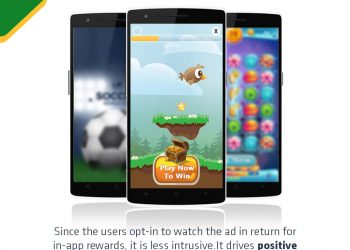 3 Types of In-App Video Advertising Solutions for Increasing Revenue