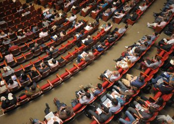 Unlocking The Potential Of A Business Conference