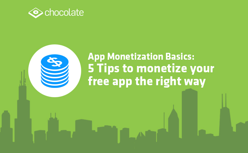 Mobile Ad Mediation Basics: 5 Tips to monetize your free app the right way