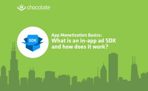 In App SDK | Mobile Ad Mediation Basics