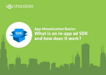App Monetization Basics: What is an in-app ad SDK and how does it work?