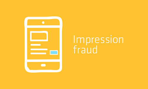 Impression Fraud