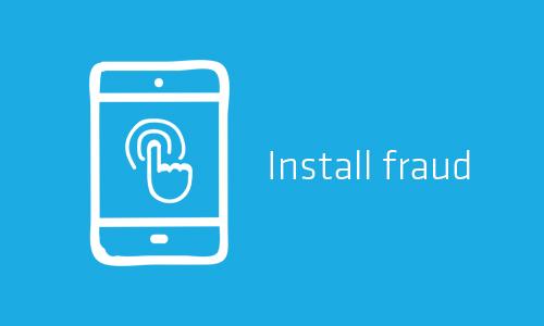 Install Fraud