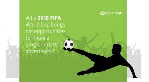 Fifa Programmatic advertisers