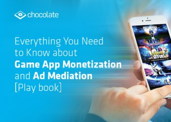 Everything You Need to Know about Game App Monetization and Ad Mediation [Playbook]