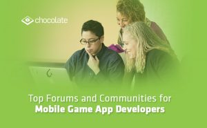 Top Forums and Communities for Mobile Game App Developers