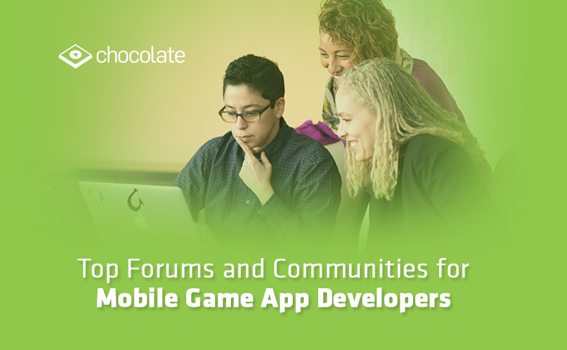 Top App Developer Forums and Communities
