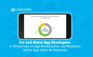 A Perspective on App Monetization, Ad Mediation and In-App Video Ad Revenues