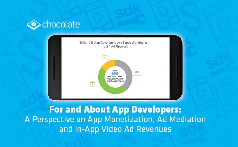 For and About App Developers: A Perspective on App Monetization, Ad Mediation and In-App Video Ad Revenues