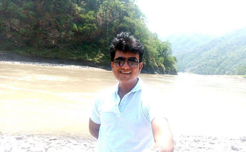 Knowing Raju Olekar: Your Fellow Chocolate Team Member #OneTeam