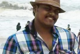 Ashok Milind
