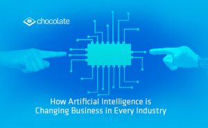How Artificial Intelligence is Changing Business in Every Industry