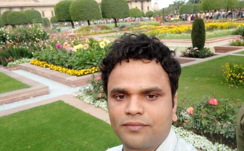 Knowing Satish Kumar: Your Fellow Chocolate Team Member #OneTeam