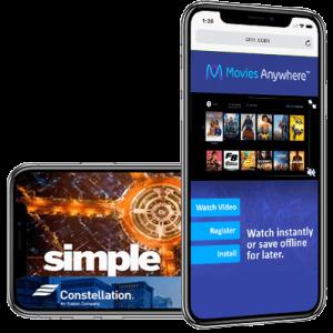 Marketplace Maximizes Mobile Video