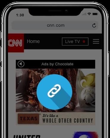 Chocolate Ad Mediation SDK or SDK Lite