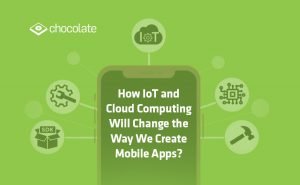 Cloud Computing Will Change the Way We Create Mobile Apps