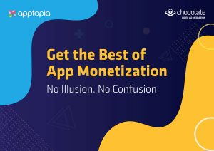 App Monetization Secrets To Help App Developers Stay Ahead Of The Curve