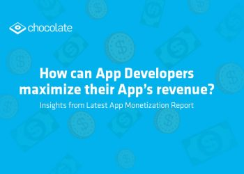 How can App Developers maximize their App's revenue?
