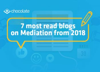 7 most read blogs on Mediation from 2018