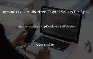 IAB's App-ads.txt Integration Guide