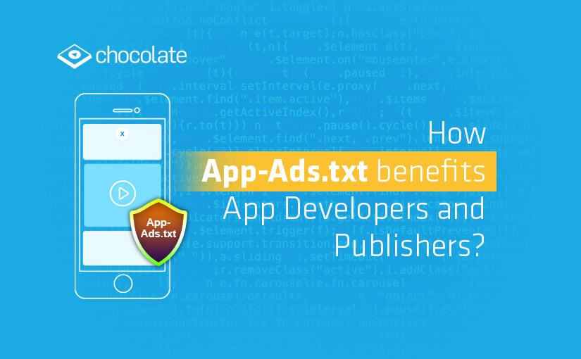 App.Ads.txt benefits App Developers and Publishers