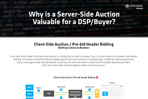 Server-Side vs Client-Side Auction Mechanism