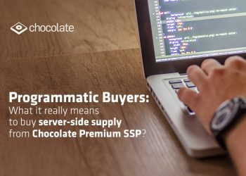 Programmatic Buyers: What it really means to buy server-side supply from Chocolate Premium SSP?